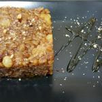 ЯКСИК - тайландска рецепта за подсладен ориз със сушени плодове и ядки