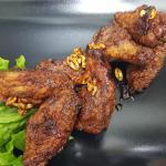 ДАКГАНГДЖОНГ - екстра хрупкави пилешки крилца